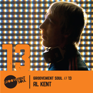 GS13: AL KENT (THE MILLION DOLLAR ORCHESTRA) GROOVEMENT SOUL PODCAST + INTERVIEW – JULY 2012