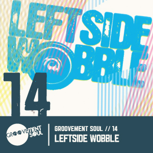 GS14: LEFTSIDE WOBBLE – INTERVIEW + LIVE DUBLIN SET – SEPT 2012