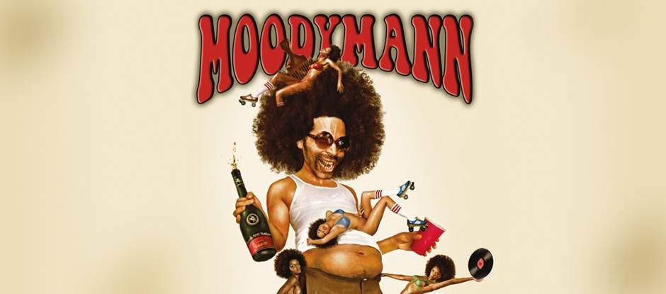 MOODYMANN RETURNS WITH NEW ALBUM