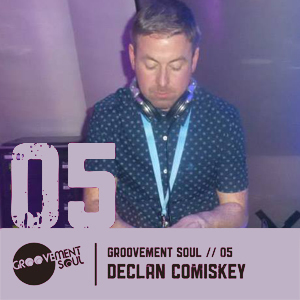 GS5: DECLAN COMISKEY (GROOVEMENT SOUL) – JAZZTECHOUSE MIX – SEPT 2011