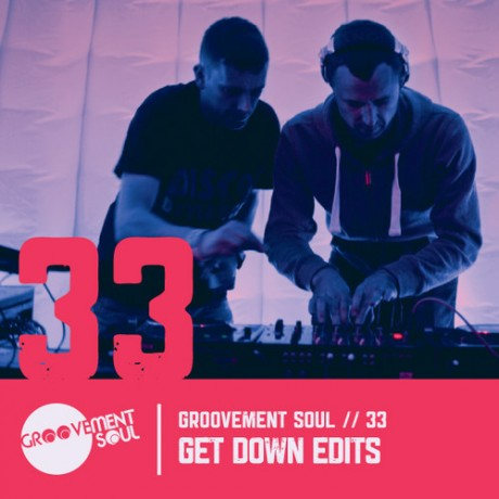 GS:33 (EXCLUSIVE) – Get Down Edits Live @ Shortts Terrace Waterford July 2014